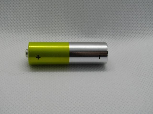 USB充電タイプの乾電池がめっちゃいい