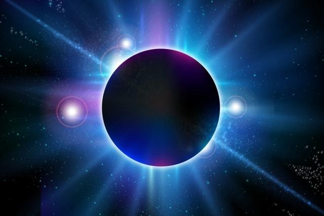 ブラックホールって?天体の不思議。この世の不思議。