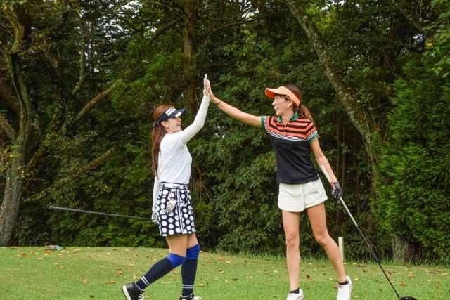カタログギフトはゴルフコンペの景品にも適している