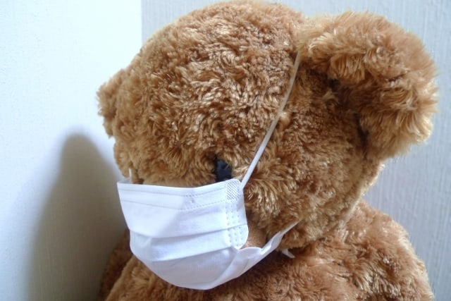 インフルエンザにかかりました。~お医者さんで見てもらったこと~