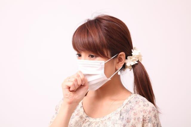 コロナウィルスでマスク特需が起きてます
