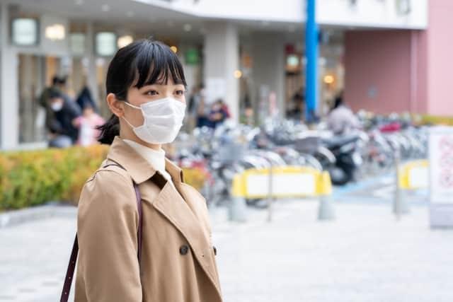 新型コロナウィルスの影響がいよいよ経済にも影響が・・・自分の身は自分で守るためのウィルス対策