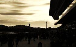 京都競馬場の想いで